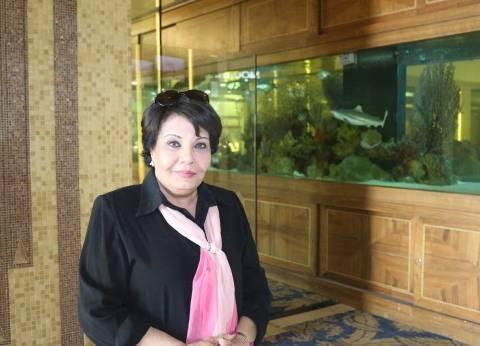 فردوس عبدالحميد: الفن والإعلام لم يؤديا دورهما في الانتخابات
