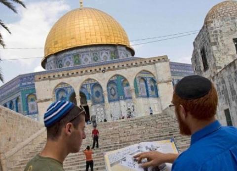 وزير خارجية الأردن يبحث مع نظيره السويدي تطورات القضية الفلسطينية
