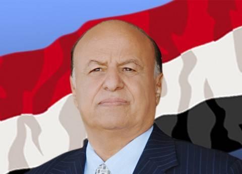 عاجل| الرئيس اليمني: إقامة الدولة الفلسطينية قضيتنا الأولى