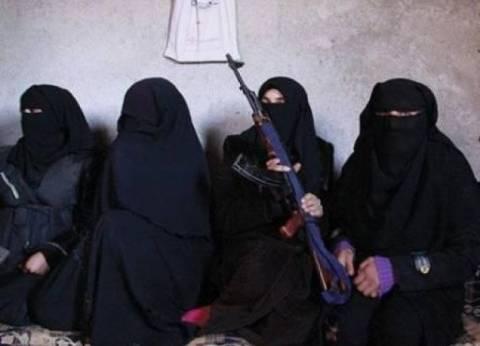 """مقتل بريطانية مجندة في """"داعش"""" في غارة بطائرة بدون طيار بسوريا"""