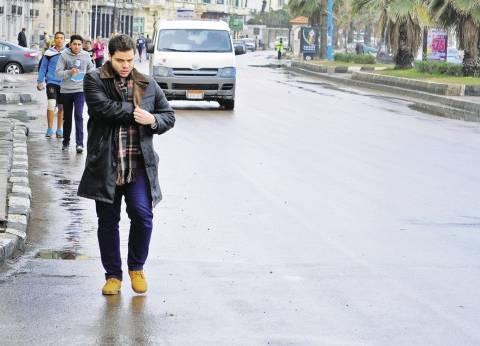 """""""الأرصاد"""": طقس اليوم مائل للدفء.. والعظمى في القاهرة 21"""