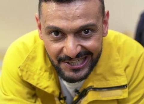 بالفيديو والصور| آخرها هجوم طوني خليفة.. أزمات أحاطت مقالب رامز جلال
