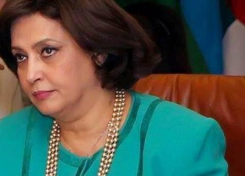 صفاء حجازى: الموقع الإلكتروني الجديد لماسبيرو له ضرورة قومية