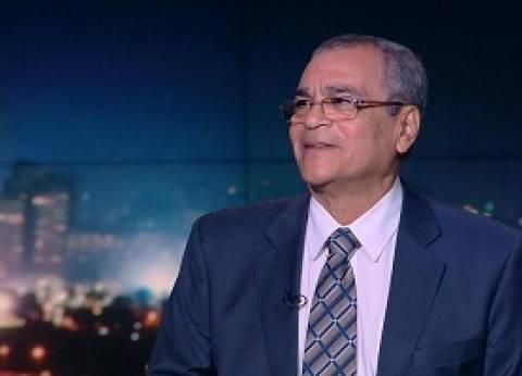 نائب رئيس هيئة البترول السابق: «أنقرة» لا تستطيع منازعة «القاهرة» فى مياهها الاقتصادية.. ورفضها اتفاقية الترسيم مع قبرص واليونان اعتراض على القوانين الدولية