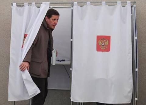 بوتين يحصل على 72.6% من أصوات الناخبين الروس بدولة الاحتلال الإسرائيلي
