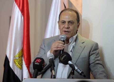 «بكر»: العاصمة الإدارية برهنت على قدرة القيادة السياسية على حل المشاكل