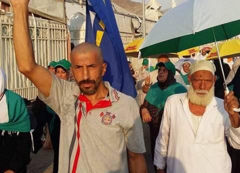 """مدير """"التضامن الاجتماعي"""" بدمياط يتابع أحوال بعثة حج الجمعيات"""