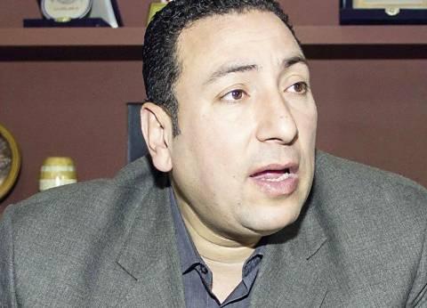 نقيب الصيادلة عن مشاركته بعمومية معارضيه: حضرت بعد احتجاز صيدلي وزوجته