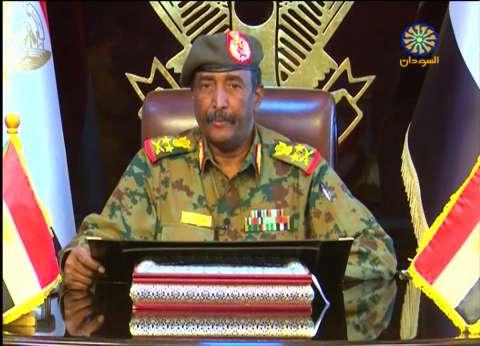 عاجل| إعفاء وزير خارجية السودان المكلف من منصبه