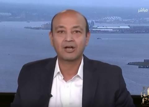 """أديب عن تحريض الإخوان ضد كبار السن: """"مش عارف تخش المطار هتخش مترو"""""""