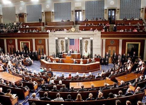 «الديمقراطيون»: تخصيص 300 مليون دولار من مساعدات مصر العسكرية لـ«الجدار المكسيكى»