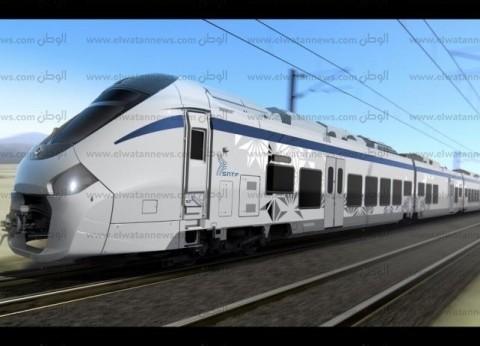"""""""القومية للأنفاق"""": الشركات المنفذة للقطار المكهرب تستلم مواقع العمل"""