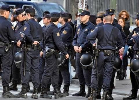 عاجل| الشرطة البريطانية: هجوم لندن نفذ بعبوة ناسفة يدوية الصنع