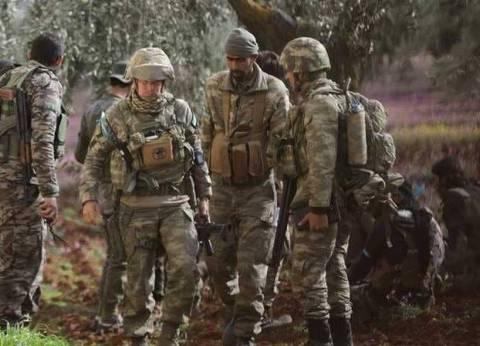 صحيفة: تركيا تسحب ضباطا من عفرين بعد اتهامات بارتيادهم بيوت الدعارة