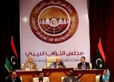 رئيس مجلس النواب الليبي يدعو شعبه للوقوف مع قوات الجيش بقيادة حفتر