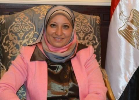 نائبة: الدولة تنتهج سياسة جديدة من أجل المرأة المصرية