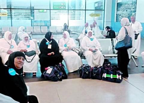 """""""مصر للطيران"""" تسير 6 رحلات من المدينة غدا"""