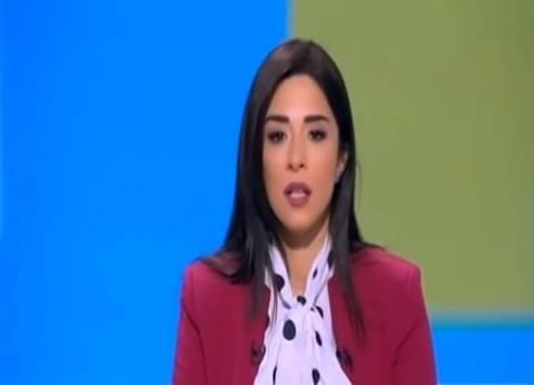 """أسماء مصطفى عن هجوم """"كنيسة حلوان"""": الإرهاب نهايته قربت"""