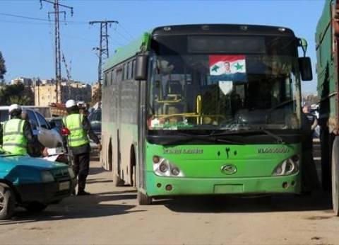 الصحة العالمية: 21 حافلة و19 سيارة إسعاف غادرت حلب.. والإجلاء حدث بسهولة