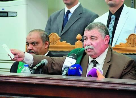 """""""جنايات القاهرة"""" تبدأ محاكمة 213 متهما في قضية """"أنصار بيت المقدس"""""""