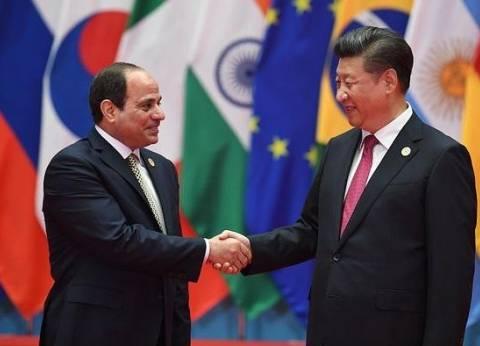 بعد زيارة السيسي.. كيف تطورت العلاقات الاقتصادية بين مصر والصين؟