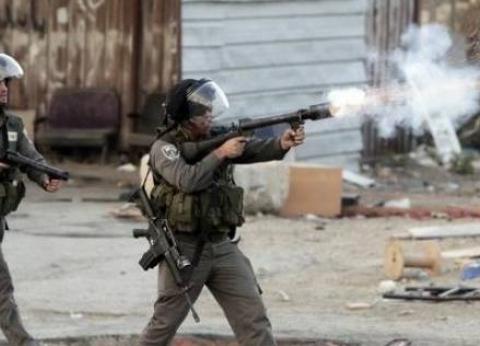 استشهاد فتى فلسطيني بنيران قوات الاحتلال خلال مواجهات في غزة
