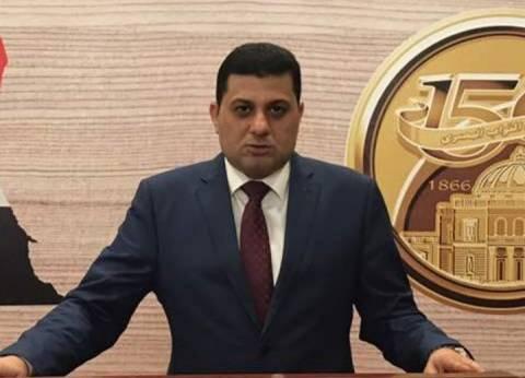 """برلماني يطالب بفتح ملف """"فساد السكة الحديد"""": """"أرواحنا مش لعبة يا حكومة"""""""