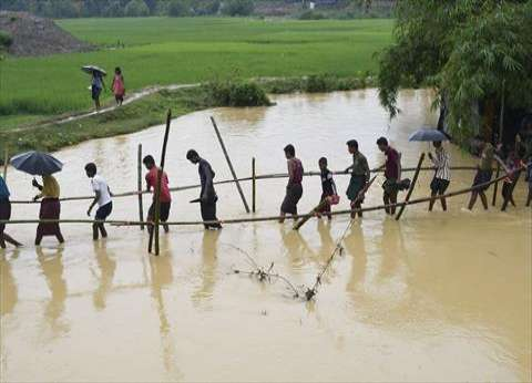 تأجيل زيارة فريق الأمم المتحدة إلى راخين بسبب «سوء الطقس»