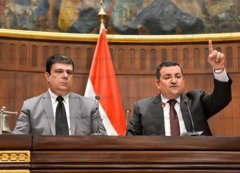 أسامة هيكل: مناقشة التقرير النهائي للموازنة العامة للدولة الإثنين