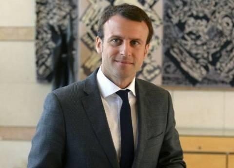 """""""ماكرون"""" صاحب النسبة الأعلى في إحصائيات الانتخابات الرئاسية بفرنسا"""