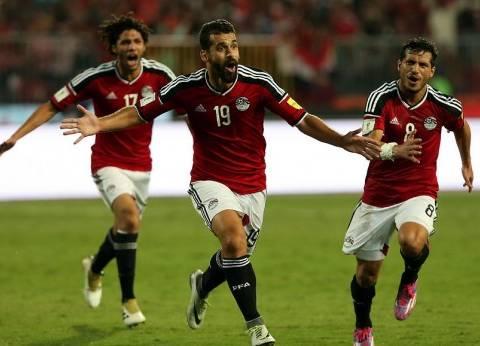 أحمد ناجي: المنتخب الوطني جاهز لبطولة أمم إفريقيا