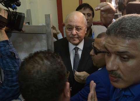 موسى مصطفى يهنئ السيسي بفوزه بالرئاسة: رجل المرحلة وسنقف بجانبه