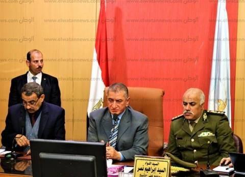 """26 ألف و646 دارسا في حملة """"كفر الشيخ بلا أمية"""""""
