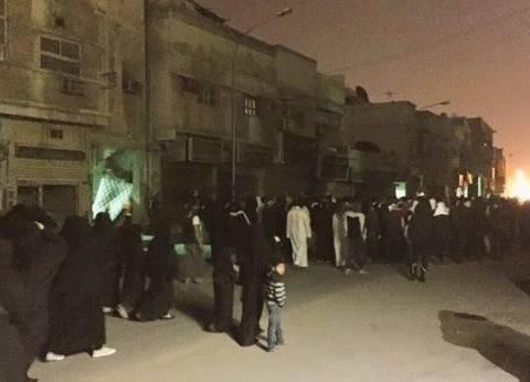 عاجل| مقتل متورط في ارتكاب جرائم إرهابية ضد مواطنين ورجال أمن في القطيف