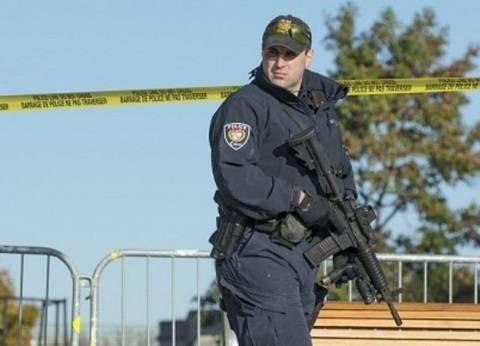 عاجل| الشرطة الكندية: شاحنة تدهس 10 أشخاص في شارع تورونتو