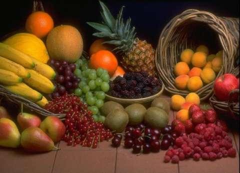 تعرف على أسعار الفاكهة اليوم الخميس 7/ 6/ 2018.. والمانجو بـ12جنيها