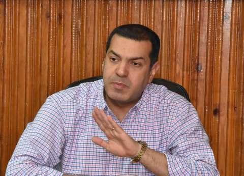 محافظ أسيوط يعرض على الرئيس ما تم في ملف استرداد الأراضي