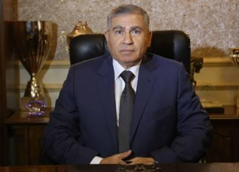 وزير التموين يعيد تشكيل مجلس إدارة الشركة المصرية للصوامع