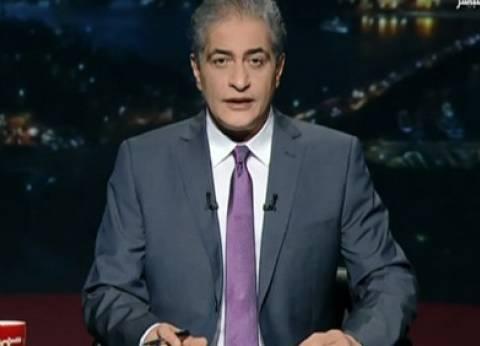 أسامة كمال: لم يكن لدي علم بمداخلات الرئيس في برنامجي