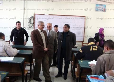 """20 يوما """"مكافأة"""" لأعضاء هيئة التدريس في جامعة المنيا بمناسبة شهر رمضان"""