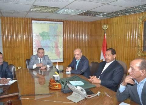 سكرتير عام محافظة الغربية: توريد 85 ألف طن أقماح على مستوى 27 شونة