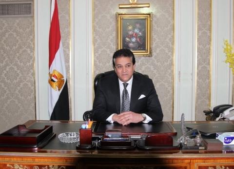"""""""التعليم العالي"""" تعلن عن منح دراسية مقدمة من بنما للطلاب المصريين"""