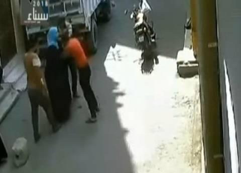 محامي فتاة الصعيد: رانيا تعرضت لضغوط للتنازل لكنها أصرت على عودة حقها