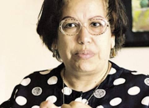 """هدى زكريا مهاجمة """"الشيخ كشك"""": كان سببا في انحطاط الذوق العام"""