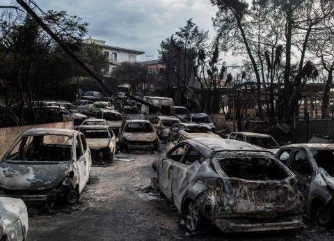 """""""قضت على الأخضر واليابس"""".. أشهر 4 حرائق غابات حول العالم"""