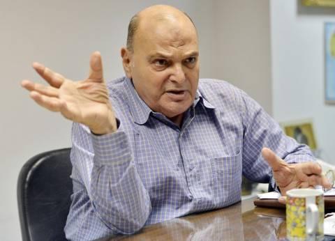 رئيس «الأمن القومى» بـ«النواب»: أجهزة مخابرات إقليمية تخطط للعمليات الإرهابية فى مصر
