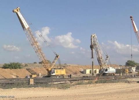 """مسؤول إسرائيلي: الانتهاء من بناء جدار تحت الأرض مع غزة لمواجهة أنفاق """"حماس"""""""