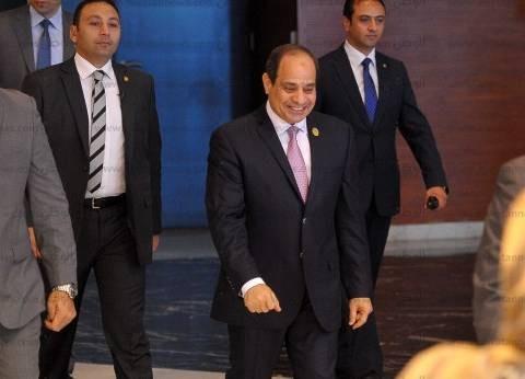 حسن راتب: السيسي فارس استطاع توحيد الأمة