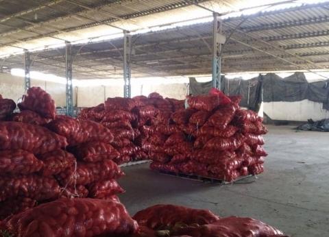 وزير الزراعة: مهلة حتى 1 ديسمبر لأصحاب الثلاجات لضخ البطاطس بالأسواق