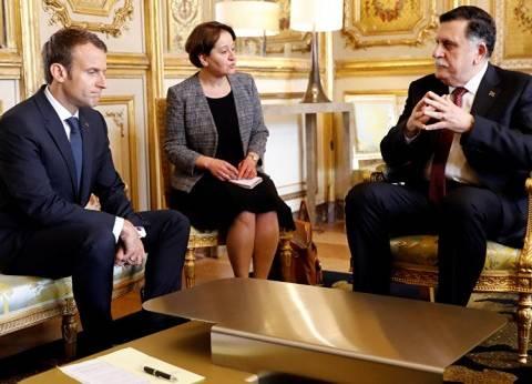 السراج: دعوت في اجتماع باريس لوقف الاقتتال في درنة واللجوء للحوار